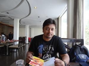 Puneet Pandey
